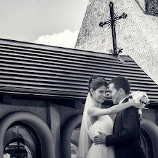 Wedding photographer Florentina Ionita (ionita). Photo of 02.10.2015
