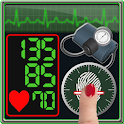 Blood Pressure Checking Prank icon