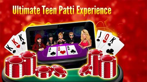 Junglee Teen Patti 3D 1.7.3 screenshots 2