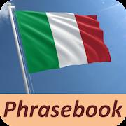 Italian phrasebook for the traveler