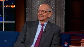 Stephen Breyer; Chris Turner thumbnail