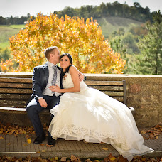 Fotografo di matrimoni Paolo Agostini (agostini). Foto del 31.10.2016