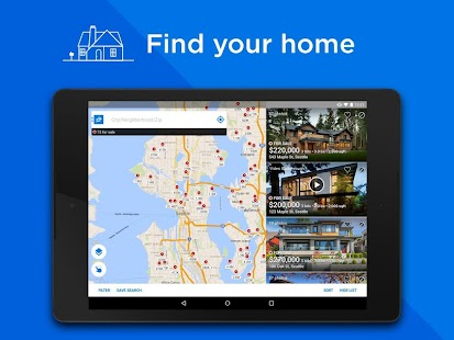 Real Estate & Rentals - Zillow Screenshot 6