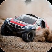 Offroad Jeep Racing Adventures