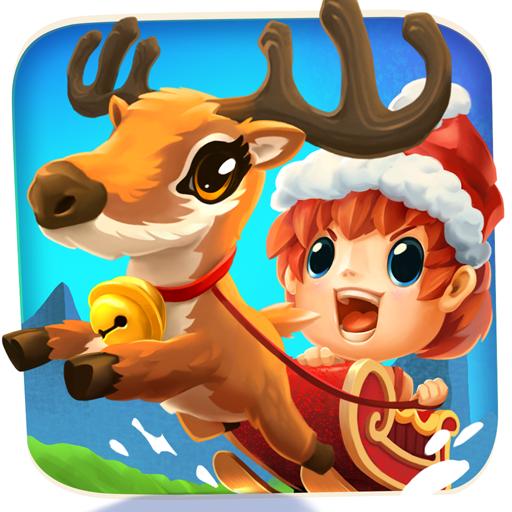 皇家跑酷 Royal Run 冒險 App LOGO-硬是要APP