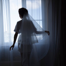 Wedding photographer Ekaterina Vilkhova (Vilkhova). Photo of 15.07.2017