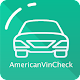 U.S. Vehicle History Report with Vin Scanner Android apk
