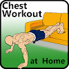 30 days chest workout at home