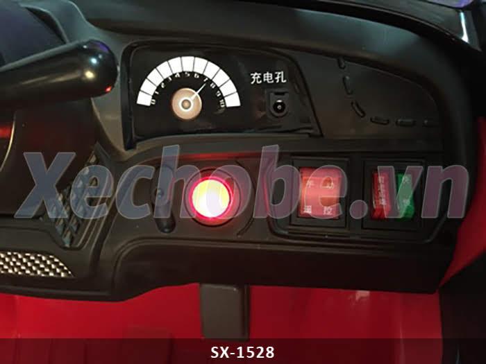 ô tô điện trẻ em 4 cửa sx-1528