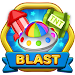 Toy Party - Blast Hexa Block icon
