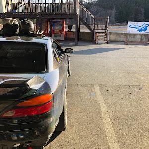 シルビア S15 のカスタム事例画像 AKITONさんの2019年02月14日20:22の投稿