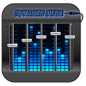 Equalizer Ultra™ (10 Bands) icon