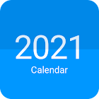 Mi Calendar