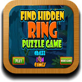 Find Hidden Ring Puzzle Game