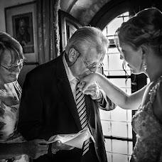 Wedding photographer Damiano Salvadori (salvadori). Photo of 18.10.2017