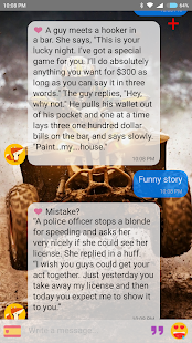 Simi Chat Premium - Cute chatbot Screenshot