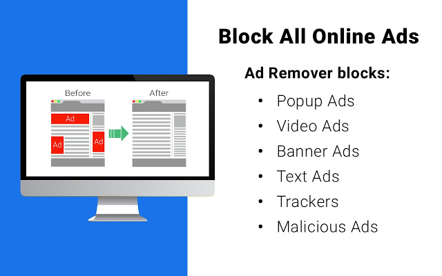 Browser Ads Remover