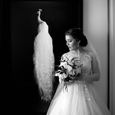 Wedding photographer Dmitriy Li (CompUS). Photo of 31.01.2018