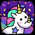 Unicorn Evolution - Fairy Tale Horse Game apk
