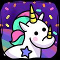 Unicorn Evolution: Fairy Tale Horse Adventure Game APK