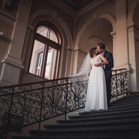 Wedding photographer Grzegorz Adamus (GrzegorzAdamus). Photo of 15.11.2016