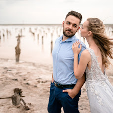 Wedding photographer Aleksandr Gorban (malishpsih). Photo of 21.08.2017