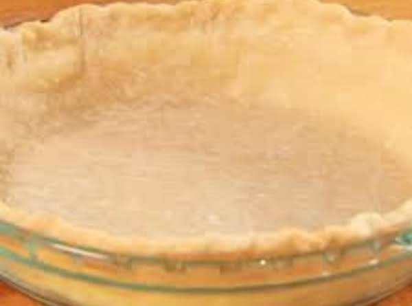 Susan's Pie Crust Recipe