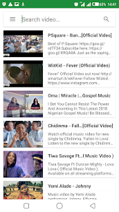 Nigerian Movie : 🇳🇬 Free Movies, Music and Drama App Download For Android 8