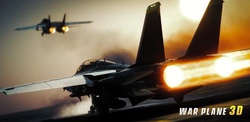 War Plane 3D -Fun Battle Games - Apps on Google Play