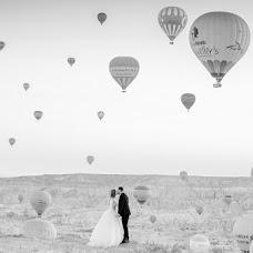 Wedding photographer Pavel Gomzyakov (Pavelgo). Photo of 21.06.2018