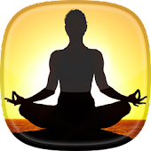 Yoga Live Wallpaper