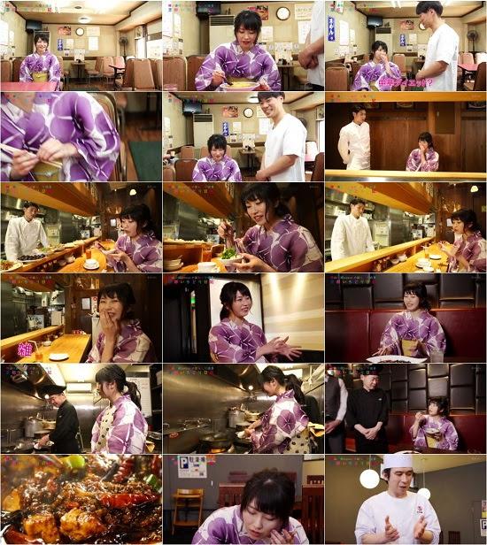 (TV-Variety)(720p) 横山由依 – がはんなり巡る 京都いろどり日記 ep48 170621