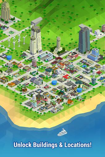 Bit City screenshot 13
