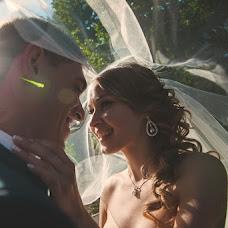 Wedding photographer Aleksey Ryumin (alexeyrumin). Photo of 25.09.2015