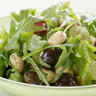 Grape and Arugula Salad