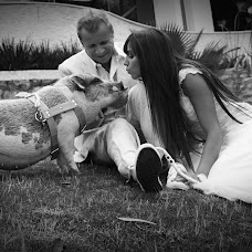 Wedding photographer Tito Fiz (fiz). Photo of 15.06.2015