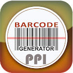 Barcode-Generator Icon