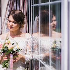 Wedding photographer Sergey Ermakov (seraskill). Photo of 04.09.2018