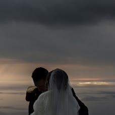 Wedding photographer Walter Campisi (waltercampisi). Photo of 13.01.2017