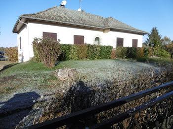maison à Cognac-la-Forêt (87)
