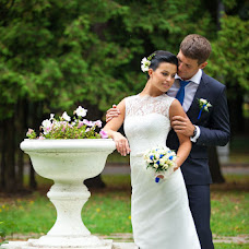 Photographe de mariage Nastya Lisa (Lisiza). Photo du 14.09.2013