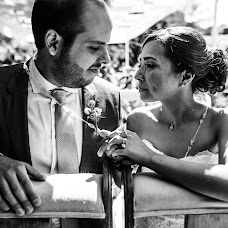 Wedding photographer Guillermo Navarrete (navarretephoto). Photo of 27.11.2016