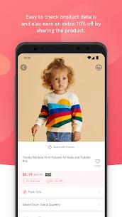 PatPat: ملابس الأطفال – الخصومات اليومية للأمهات 3