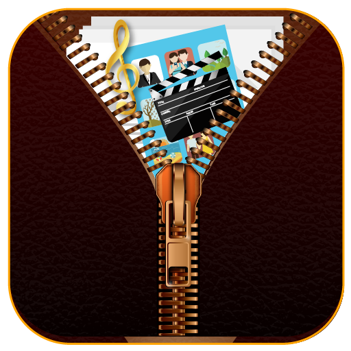Win Zip - Easy RAR File Extractor 2019 Android APK Download Free By AR Developers Team