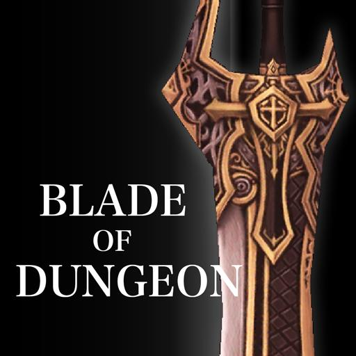 Blade of Dungeon file APK for Gaming PC/PS3/PS4 Smart TV