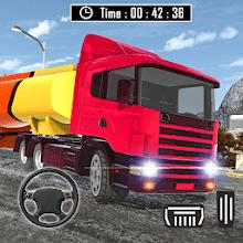 US Oil Tanker Truck: Driving Truck Simulator 2020 Download on Windows