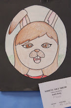 Photo: Animal in You By Grade 5