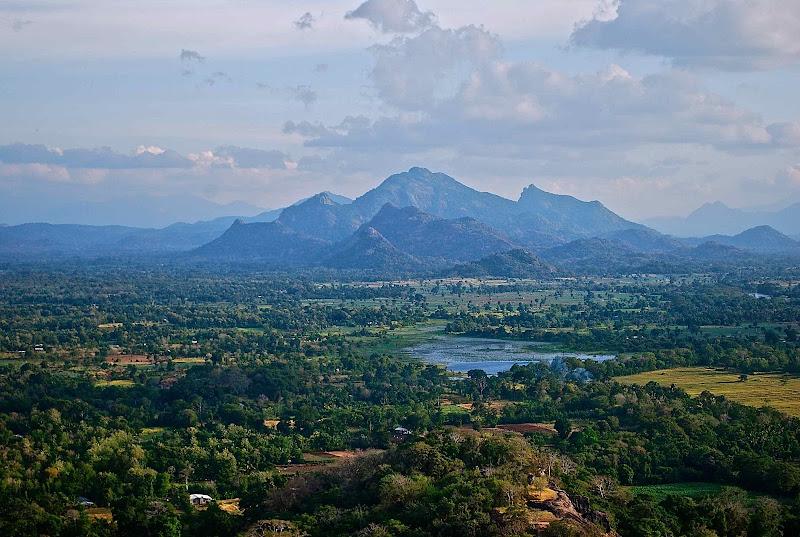 Sri Lanka di Alessandra Alba