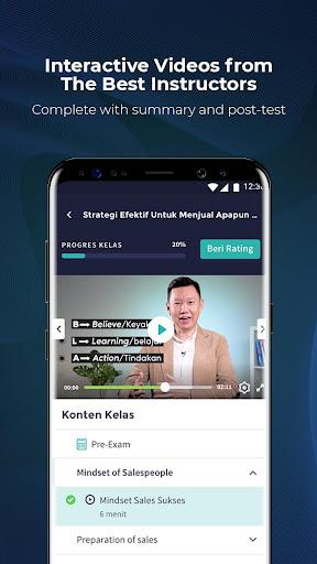 Skill Academy by Ruangguru screenshot 4