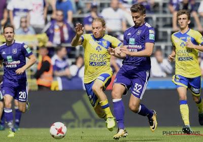 """Selon Legear, Anderlecht ne fait plus peur: """"Le Sporting devrait au moins avoir dix joueurs hors catégorie mais je n'en vois qu'un"""""""